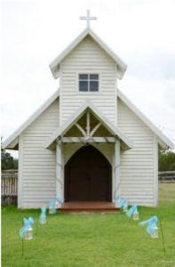 Austin Area Wedding Venues Chapel